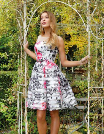 Robes de mariées - Maison Lecoq - robe n°11