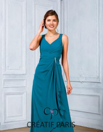 Robes de mariées - Maison Lecoq - robe n°12