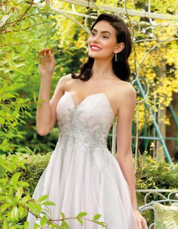 Robes de mariées - Maison Lecoq - robe n°15