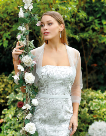 Robes de mariées - Maison Lecoq - robe n°39