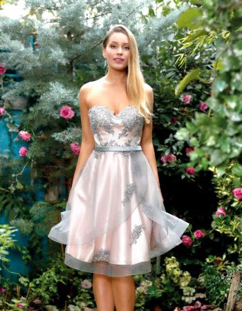Robes de mariées - Maison Lecoq - robe n°41
