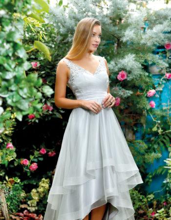 Robes de mariées - Maison Lecoq - robe n°45