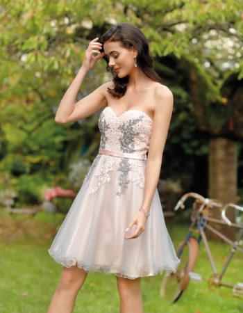 Robes de mariées - Maison Lecoq - robe n°54