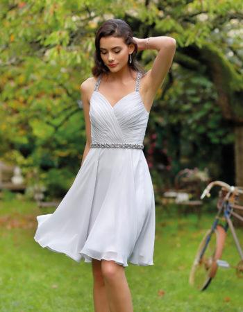 Robes de mariées - Maison Lecoq - robe n°55