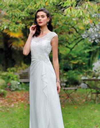 Robes de mariées - Maison Lecoq - robe n°60