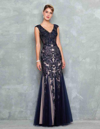 Robes de mariées - Maison Lecoq - robe n°65