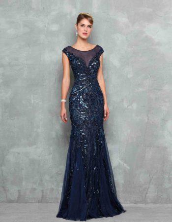 Robes de mariées - Maison Lecoq - robe n°67