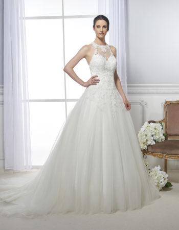 Robes de mariées - Maison Lecoq - robe n°900