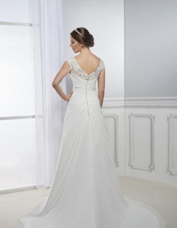 Robes de mariées - Maison Lecoq - robe n°901_A