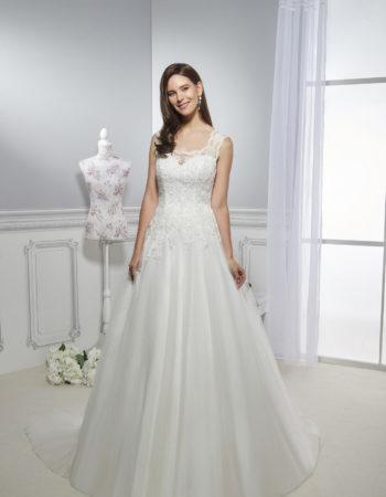 Robes de mariées - Maison Lecoq - robe n°902