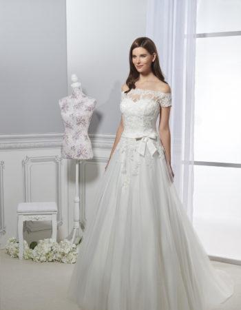 Robes de mariées - Maison Lecoq - robe n°903