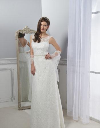 Robes de mariées - Maison Lecoq - robe n°904