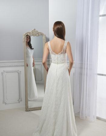 Robes de mariées - Maison Lecoq - robe n°904_A