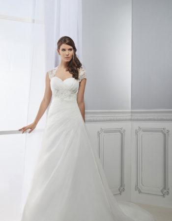 Robes de mariées - Maison Lecoq - robe n°905