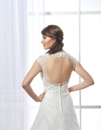 Robes de mariées - Maison Lecoq - robe n°905_B