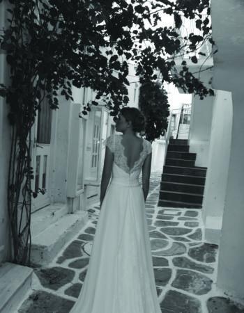 Robes de mariées - Maison Lecoq - robe n°911_A