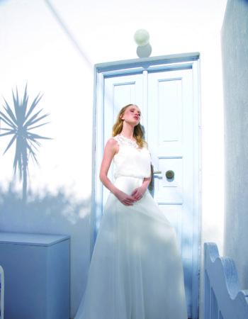 Robes de mariées - Maison Lecoq - robe n°912
