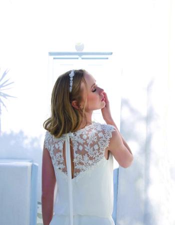 Robes de mariées - Maison Lecoq - robe n°912_A
