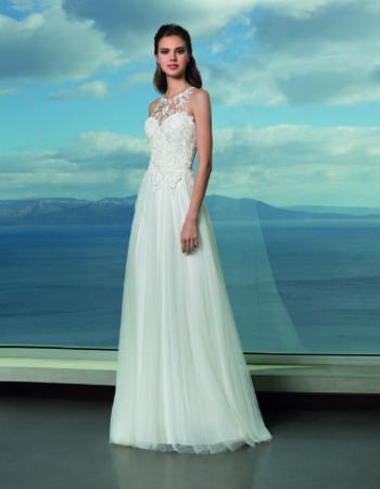 Robes de mariées - Maison Lecoq - robe n°915