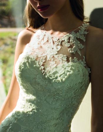 Robes de mariées - Maison Lecoq - robe n°915_B