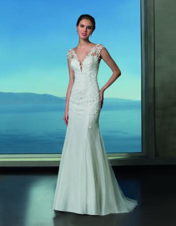 Robes de mariées - Maison Lecoq - robe n°917