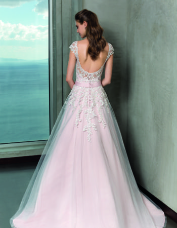 Robes de mariées - Maison Lecoq - robe n°919_A