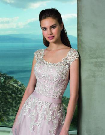 Robes de mariées - Maison Lecoq - robe n°919_B