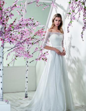 Robes de mariées - Maison Lecoq - robe n°921