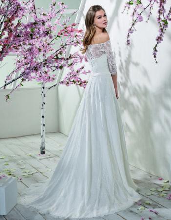 Robes de mariées - Maison Lecoq - robe n°921_A