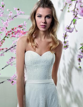 Robes de mariées - Maison Lecoq - robe n°921_B