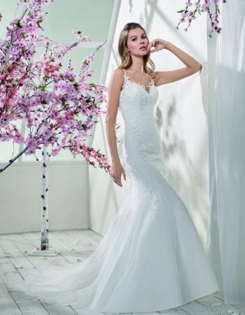 Robes de mariées - Maison Lecoq - robe n°922