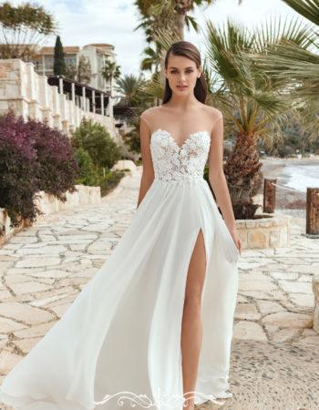 Robes de mariées - Maison Lecoq - robe n°923