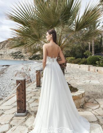 Robes de mariées - Maison Lecoq - robe n°923_A