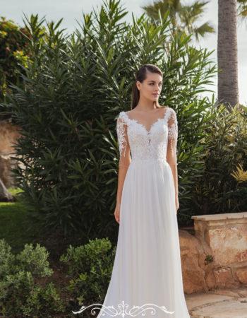 Robes de mariées - Maison Lecoq - robe n°924
