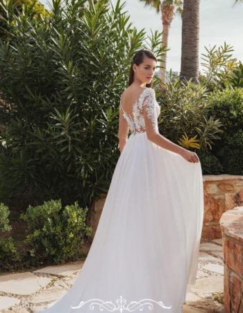 Robes de mariées - Maison Lecoq - robe n°924_A