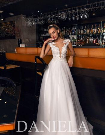 Robes de mariées - Maison Lecoq - robe n°925
