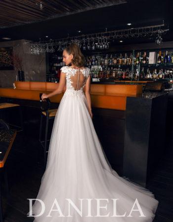 Robes de mariées - Maison Lecoq - robe n°925_A