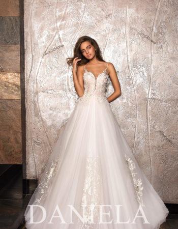 Robes de mariées - Maison Lecoq - robe n°926