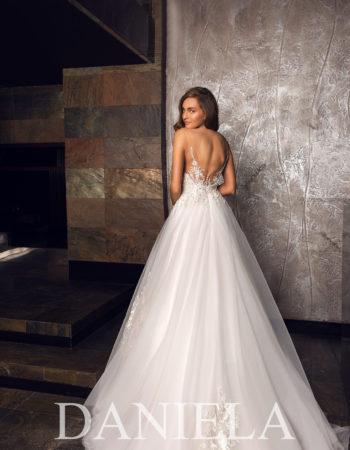Robes de mariées - Maison Lecoq - robe n°926_A