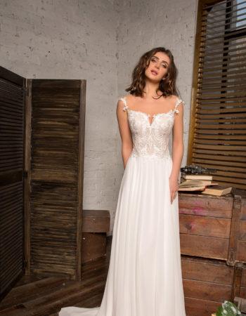 Robes de mariées - Maison Lecoq - robe n°927