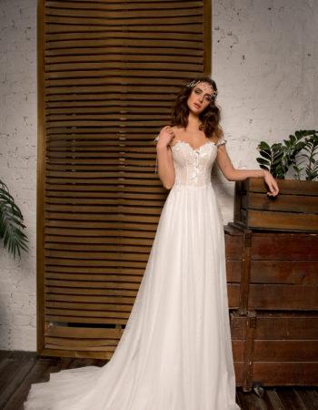 Robes de mariées - Maison Lecoq - robe n°929