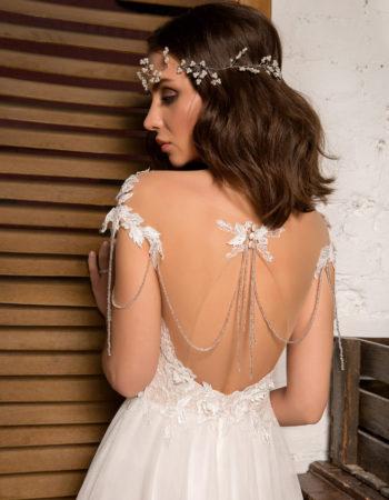 Robes de mariées - Maison Lecoq - robe n°929_B