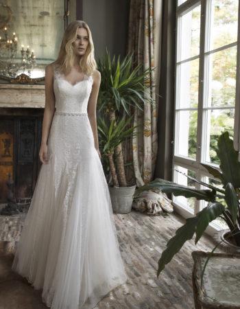 Robes de mariées - Maison Lecoq - robe n°930