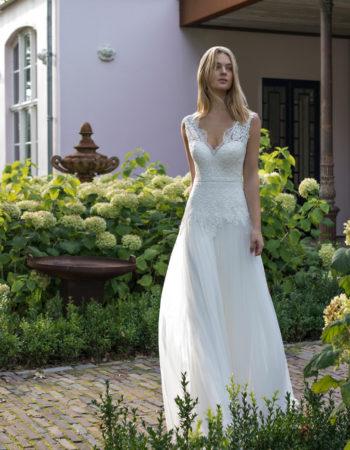 Robes de mariées - Maison Lecoq - robe n°931