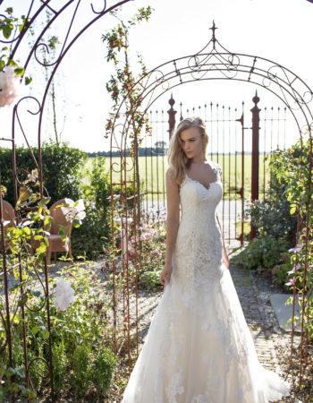 Robes de mariées - Maison Lecoq - robe n°932