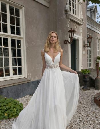 Robes de mariées - Maison Lecoq - robe n°933