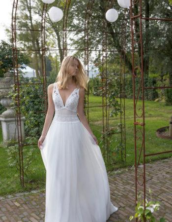Robes de mariées - Maison Lecoq - robe n°934