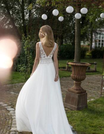 Robes de mariées - Maison Lecoq - robe n°934_A