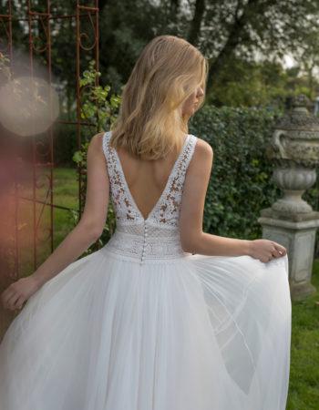 Robes de mariées - Maison Lecoq - robe n°934_C