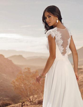 Robes de mariées - Maison Lecoq - robe n°936